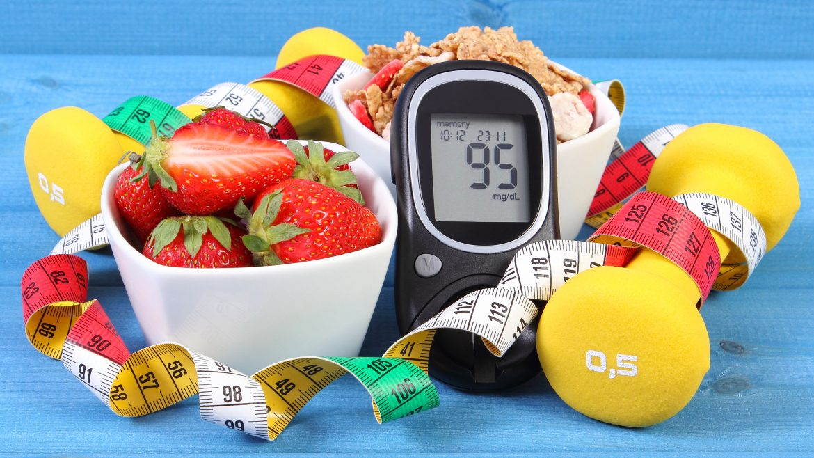 Ways to Manage Your Diabetes