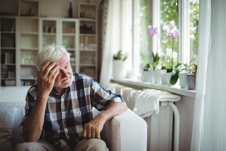 Looking for home care in Mesa