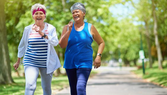 Heart Healthy and Seniors in Mesa